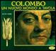 Cover of Colombo, un nuovo mondo a tavola