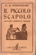 Cover of Il piccolo scapolo