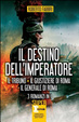 Cover of Il destino dell'imperatore
