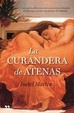 Cover of La curandera de Atenas
