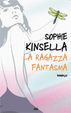 Cover of La ragazza fantasma