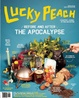 Cover of Lucky Peach, Issue 6