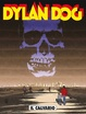 Cover of Dylan Dog n. 335