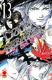 Cover of Code Breaker 13