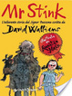 Cover of Mr. Stink