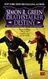 Cover of Deathstalker Destiny