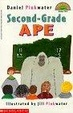 Cover of Second-Grade Ape