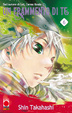 Cover of Un frammento di te Vol. 6