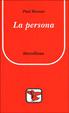 Cover of La persona