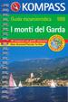 Cover of I monti del Garda