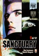 Cover of Sanctuary vol. 9