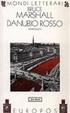 Cover of Danubio rosso