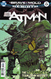 Cover of Batman Vol.3 #23