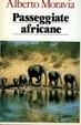 Cover of Passeggiate africane