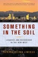Cover of Something in the Soil