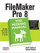 Cover of FileMaker Pro 8