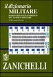 Cover of Il dizionario militare