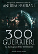 Cover of 300 guerrieri
