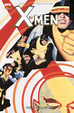 Cover of X-Men: Figli dell'atomo