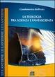 Cover of La teologia tra scienza e fantascienza
