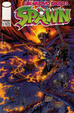 Cover of Spawn 1