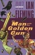 Cover of The Man with the Golden Gun