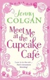 Cover of Meet Me at Cupcake Cafe