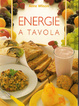 Cover of Energie a tavola