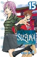Cover of Suzuka vol. 15
