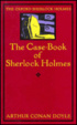 Cover of Casebook of Sherlock Holmes