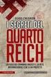 Cover of I segreti del Quarto Reich