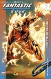 Cover of Ultimate Fantastic Four n. 30