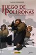 Cover of JUEGO DE POLTRONAS: BALADITA DE RASCA Y CHISPA