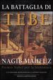 Cover of La battaglia di Tebe