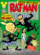 Cover of Rat-Man Gigante n. 34