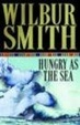 Cover of Hungry as the Sea