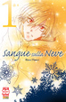 Cover of Sangue sulla neve vol. 1