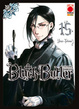 Cover of Black Butler vol. 15