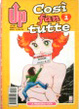 Cover of Così fan tutte vol. 1