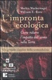 Cover of L'impronta ecologica