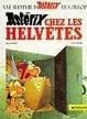 Cover of Asterix chez les Helvètes