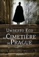 Cover of Le Cimetière de Prague