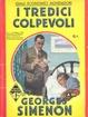 Cover of I tredici colpevoli