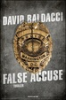 Cover of False accuse