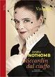 Cover of Riccardin dal ciuffo