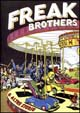 Cover of Freak Brothers e altre storie