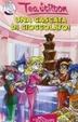 Cover of Una cascata di cioccolato!