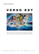 Cover of Verso est