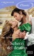 Cover of Scherzi del destino