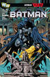 Cover of Batman n. 36